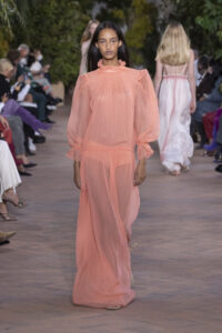 Alberta Ferretti Milano fashion Week