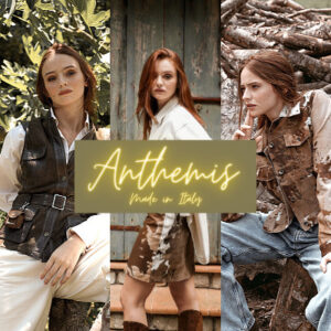 Anthemis_ Artigianalità Made in Italy