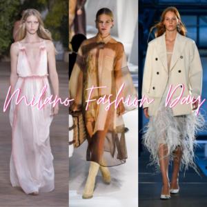 Milano Fashion Day