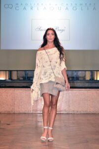 Sacanò Bags e Carla Quaglia Maglieria - Milano Fashion Day