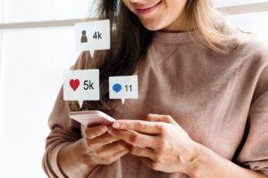 Comunicazione Digitale - The Fashion Colors