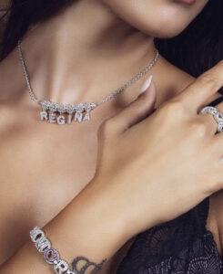 MioMio Jewelry Design Brand