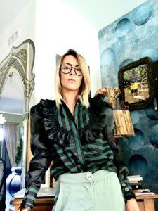 Matilde Di Pumpo_Fashion Designer LOÏS