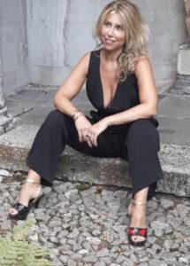 Gabriella Sala_ CEO Le Gabrielle Shoes
