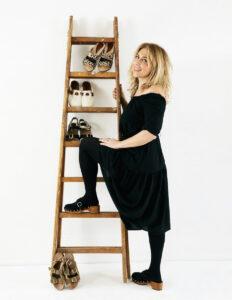 Gabriella Sala_Le Gabrielle Shoes