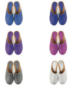 Le Gabrielle Shoes_Clogs