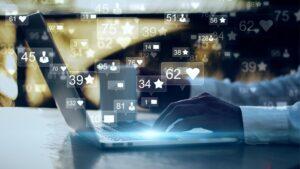 12 appuntamento digitale del Format TFC News il focus speech di oggi sarà incentrato sulla comunicazione digitale, Social media Marketing e scenari competitivi.