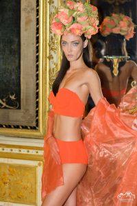 Marcella Spagnolo - International Fashion Week