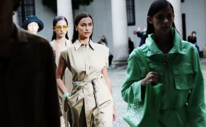 Milano Fashion Week: diversity & Inclusion